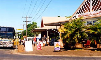 Mission Beach Rainforest Motel - Geraldton Accommodation