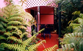 Mission Beach Rainforest Motel