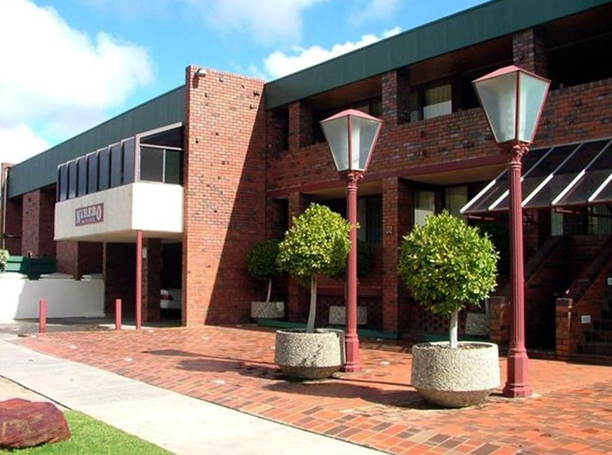 Nirebo Motel - Geraldton Accommodation