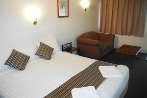 Coffs Harbour Pacific Palms Motel - Geraldton Accommodation