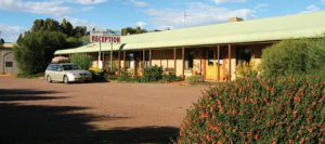 Gawler Ranges Motel - Geraldton Accommodation