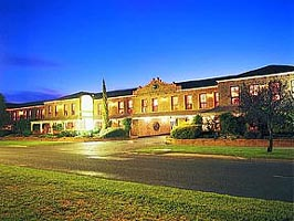Mercure Port of Echuca - Geraldton Accommodation