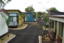 Injune Motel - Geraldton Accommodation