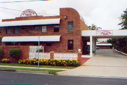 Aspley Pioneer Motel - Geraldton Accommodation