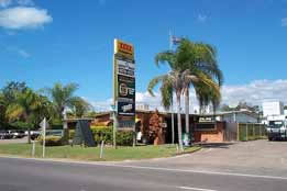 Queens Beach Motor Hotel - Geraldton Accommodation