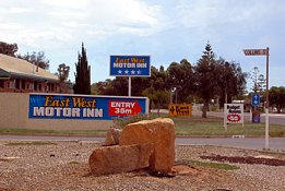 Ceduna East West Motel - Geraldton Accommodation