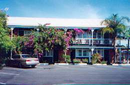 Mineral Sands Motel - Geraldton Accommodation