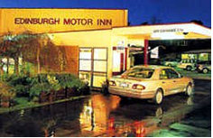 Edinburgh Motor Inn - Geraldton Accommodation