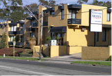 Pathfinder Motel - Geraldton Accommodation