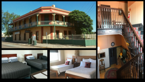 Pampas Motel - Geraldton Accommodation