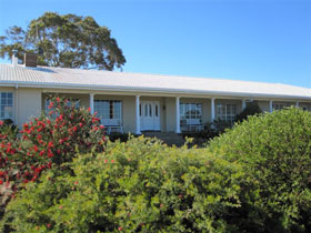 The Grange - Geraldton Accommodation