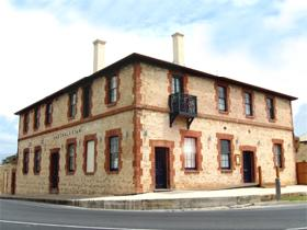 The Australasian Circa 1858 - Geraldton Accommodation
