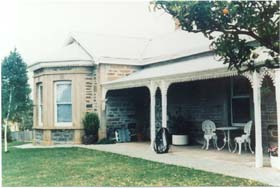 Wroxton Grange - Geraldton Accommodation