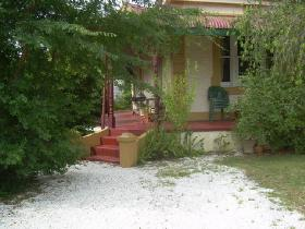Oscars Barossa - Geraldton Accommodation