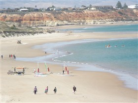 Waterfront Port Noarlunga - Geraldton Accommodation