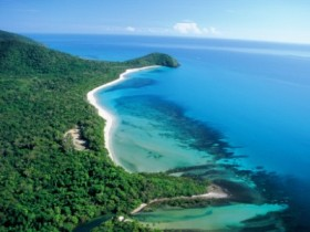 Cape Tribulation Camping - Geraldton Accommodation