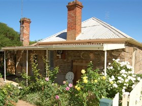 Blyth Cottage - Geraldton Accommodation