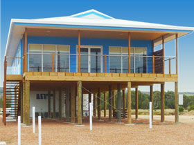 Lincoln View Holiday Home - Geraldton Accommodation