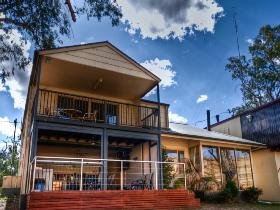 River Shack Rentals - The Manor - Geraldton Accommodation