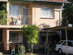The Broadway - Geraldton Accommodation