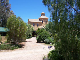 Laura Brewery Bed And Breakfast - Geraldton Accommodation