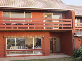 Seas the Day - Geraldton Accommodation
