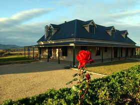 Abbotsford Country House - Geraldton Accommodation