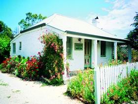 Sarah's Cottage - Geraldton Accommodation