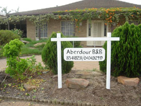 Aberdour Bed and Breakfast - Geraldton Accommodation
