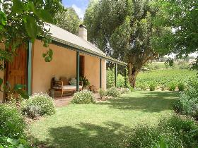 Seppeltsfield Vineyard Cottage - Geraldton Accommodation