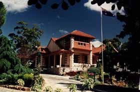 Marble Lodge - Geraldton Accommodation
