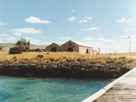 Mt Dutton Bay Woolshed Hostel - Geraldton Accommodation