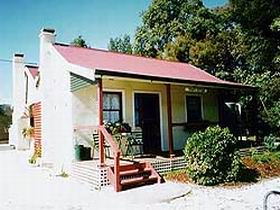 Trinity Cottage - Geraldton Accommodation