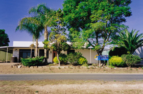 Salters Station - Geraldton Accommodation
