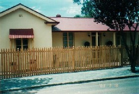Clara's Cottage - Geraldton Accommodation