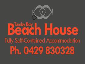 Tumby Bay Beach House - Geraldton Accommodation