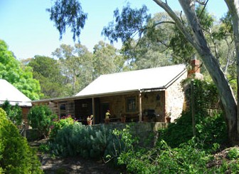 Miners Cottage - Geraldton Accommodation