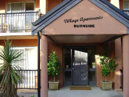 Village Apartments - Geraldton Accommodation