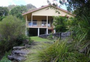 Toolond Plantation Guesthouse - Geraldton Accommodation
