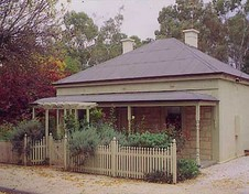 Miriams Cottage - Geraldton Accommodation