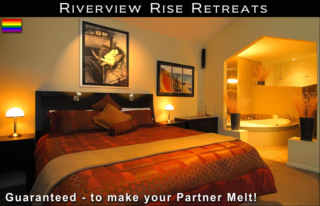 Riverview Rise Retreats - Geraldton Accommodation