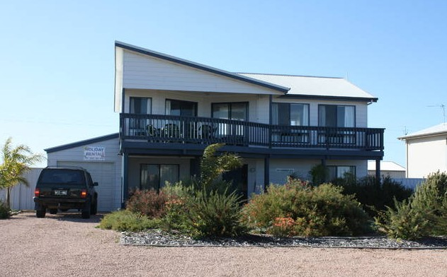 The Harbour View at North Shores Wallaroo - Geraldton Accommodation
