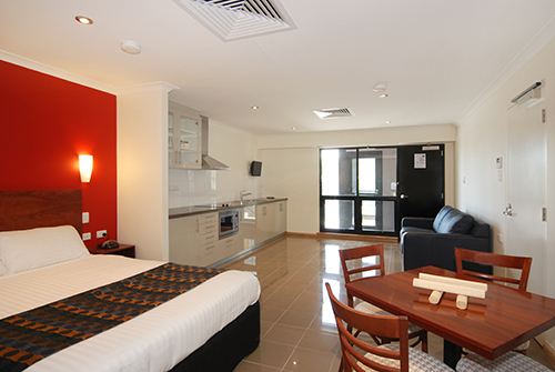 Tanunda Hotel Apartments - Geraldton Accommodation