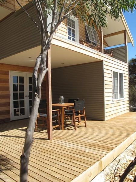 Sea Loft - Geraldton Accommodation