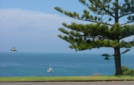 Kirazz Esplanade - Geraldton Accommodation