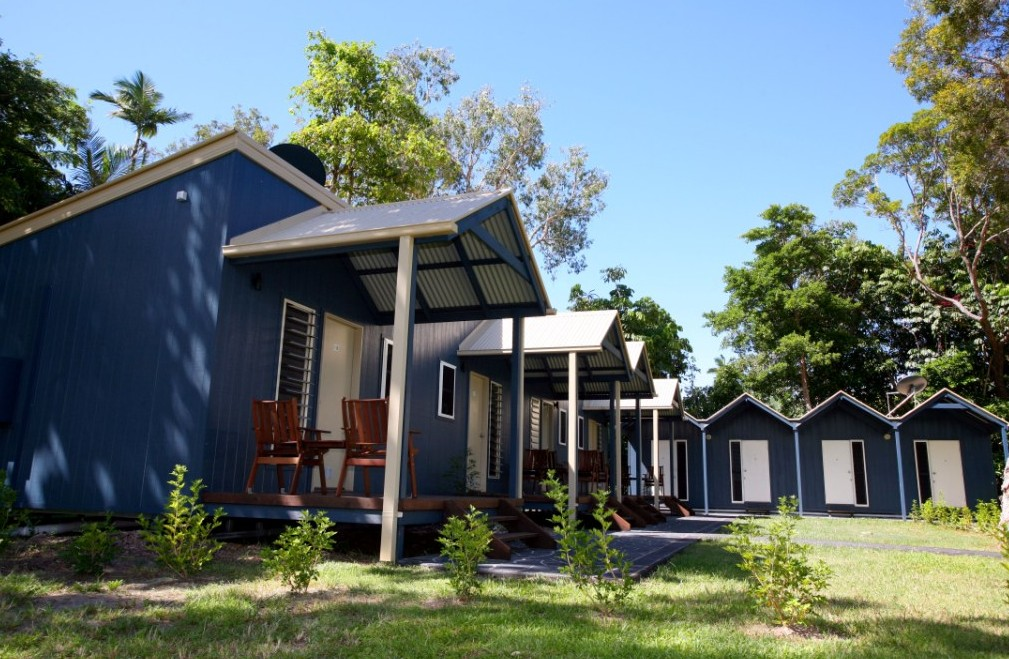 Cairns Holiday Park - Geraldton Accommodation