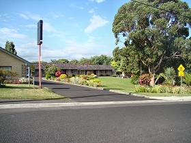 Willaway Motel Apartments - Geraldton Accommodation