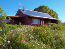 Gateforth Cottages - Geraldton Accommodation