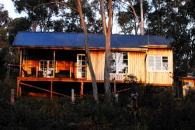 Inspirations on Bruny - Geraldton Accommodation