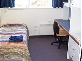 University of Tasmania - Christ College - Geraldton Accommodation
